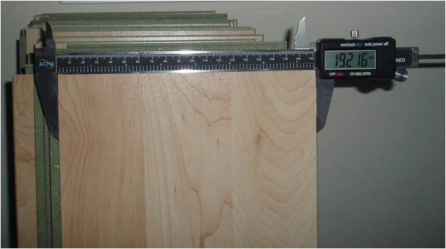 Asesoramiento técnico en pavimentos de madera